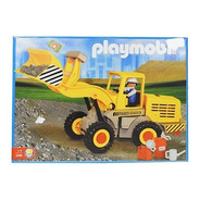 Playmobil Pala Cargadora 3458