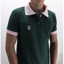 Camisa Polo (lion Sälbatic) Por R$49,90
