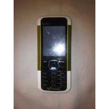 Teléfono Nokia 5000d Para Reparar Bs 40000,00