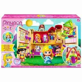 Casa De Cuentos Pinypon R3419