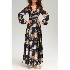 5435df93c Vestidos Elegantes Largos Cali - Faldas Mujer en Mercado Libre Colombia