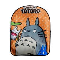Mi Vecino Totoro Mochila Backpack Tonari No