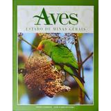 Aves - Estado De Minas Gerais