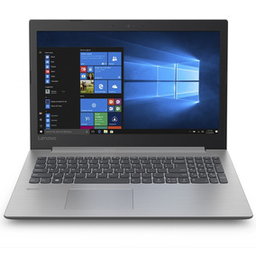 Notebook Lenovo Ideapad330 I3 8130u 15,6