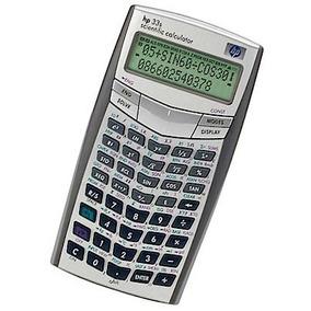 Quadro 20x30 Calculadora Hp-33s / P/decoração Novo Okm