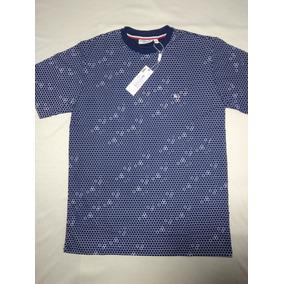 Camisetas+lacostes - Calçados, Roupas e Bolsas Azul escuro no ... 4a9b58f20f