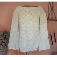 Sweater 100% Fibra Ovina Mod_4