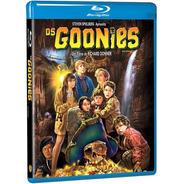 Os Goonies - Blu-ray - Sean Astin - Josh Brolin - Jeff Cohen