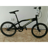 Bmx Intense 4 Meses De Uso Impecable