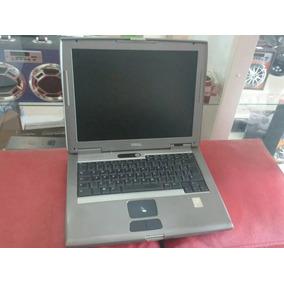 Notebook Dell Operacional Xp Original Relíquia Funcionando