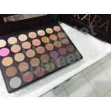 Paleta Grande Sombras 35 Colores,matte/shimmer, Envio Gratis