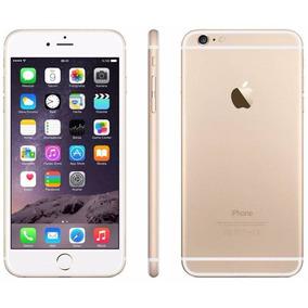 Apple Iphone 6 32gb Tela 4,7 Nota Fiscal 1 Ano De Garantia
