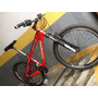 Montain Bike Dabomb Tora Bora Quadro 17 (super Conservada)