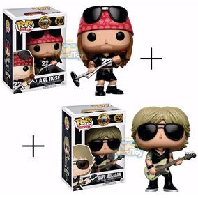 Funko Pop Guns N