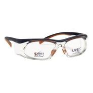 Lentes De Seguridad Uvex Titmus Graduable Sw06 (10 Pzas)