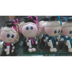 Figuras De Graduacion, Baby, Bailarina, Niños, Angeles, Baut