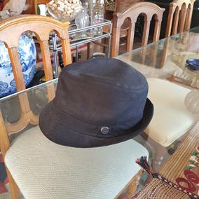 Sombrero Levis Negro Hombre