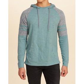 Blusa Com Capuz Hollister Camisas Tommy Abercrombie Gap