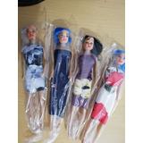 Muñeca Económica Tipo Barbie Mayoreo Juguete P / Eventos G R