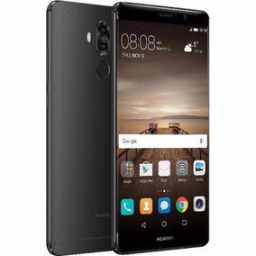 Celular Huawei Mate 9 + Cargador Dual Auto De Regalo