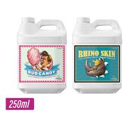 Bud Candy + Rhino Skin 250ml Advanced Nutrients