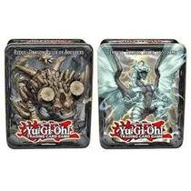 Yugioh-ideaxcomics-tin Wave Redox And Tempets 2013
