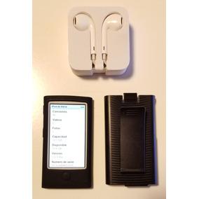 Apple Ipod Nano 16 Gb 7º Ma Generacion