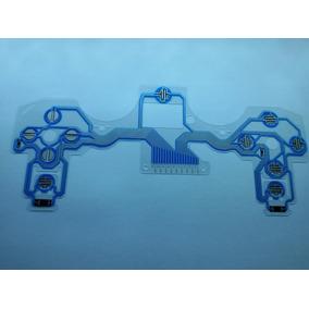 Pelicula Flex Circuito Para Controle De Ps4 Play4 Jds 011
