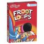 Froot Loops Kelloggs 500 Gramos