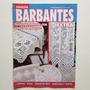Revista Barbante Extra Toalhas De Mesa Tapetes Cortina N°04