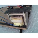 Trafo Transformador 110 220 50 Wts 1.62 Amperes