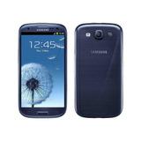Samsung Galaxy S3 - Libre - 16 Gb 1 Gb Ram - Refabricado