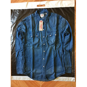 Camisa Levis Classic Western