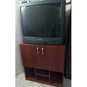Tv Convencional Toshiba 36 Pulgadas