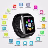 Reloj Smart Watch Gt08 Telefono Android Iphone Samsung Sim