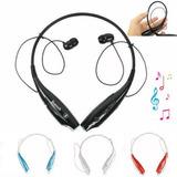Audífono Bluetooth Manos Libre Sport Inalambrico Desmontable