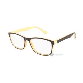Armação Óculos De Grau Feminino Masculino Gatinho Barato