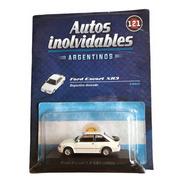 Autos Inolvidables Argentinos Salvat Varias Ediciones