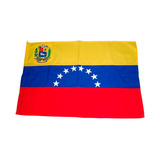 Bandera De Venezuela De 150x90cm 8 Estrellas