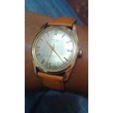 Vendo O Cambio Hermoso Reloj Antiguo Orfina De Cuerda Suizo