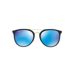 Oculos Redondo Lente Azul Espelhado Ray Ban - Óculos no Mercado ... 7181adb303