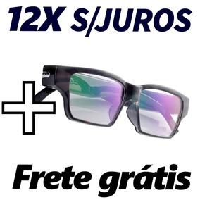 662ae2bb0c531 Lente De Reposição Para Óculos Espião Cameras Seguranca - Segurança ...