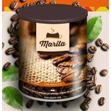 Café Marita 3.0 Original 1 Lata Emagrecer - Promoção Frete G