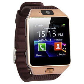 Smart Watch Dz09 Reloj Inteligente Color Blanco