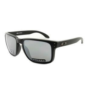 1f47e44498754 Óculos De Sol Oakley Holbrook Xl Matte Black Polarized Oo941. R  449