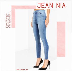 Jean Sisa Nia