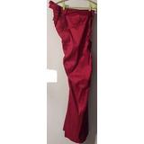 Vestido Largo De Noche De Taftan T L $ 1800 Espectacular