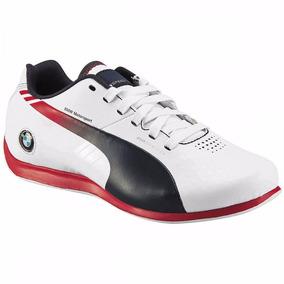 Tenis Puma Bmw Evospeed 305169 02
