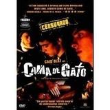 Dvd Original Cama De Gato (caio Blat)