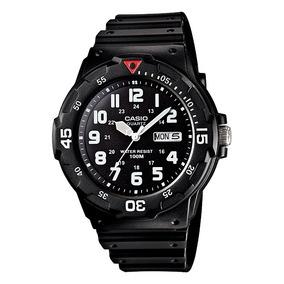 Reloj Analogo Casio Mrw-200h-1bv